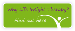 Why Life Insight Therapy?