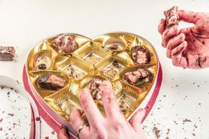 Eating Disorders - Image (c) Ryan McGuire at Bells Design